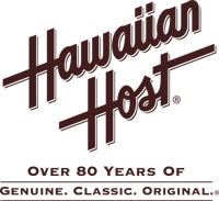 Hawaiian Host Logo