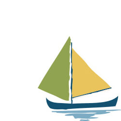 Sailboat Side Image