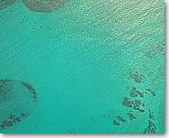 天国の海、サンドバー