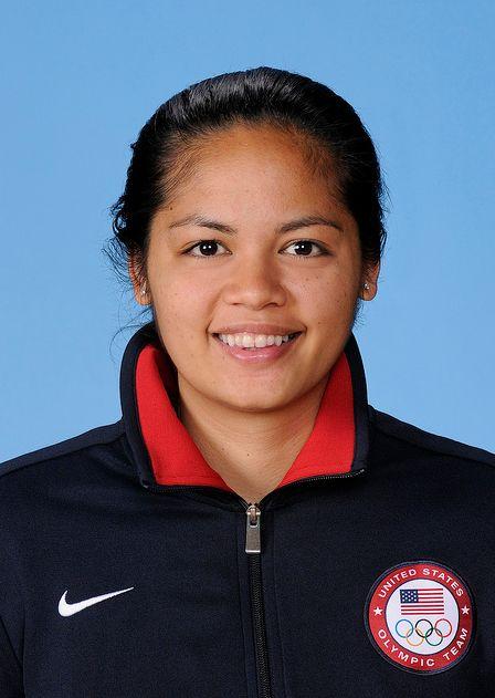 ハワイからオリンピック観戦!2012 vol.4-米女子バレー代表に選ばれた ...