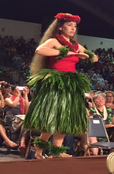 Miss Aloha 1