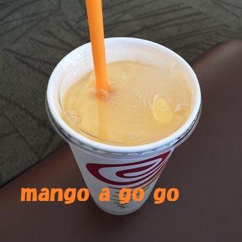 mango a gogo