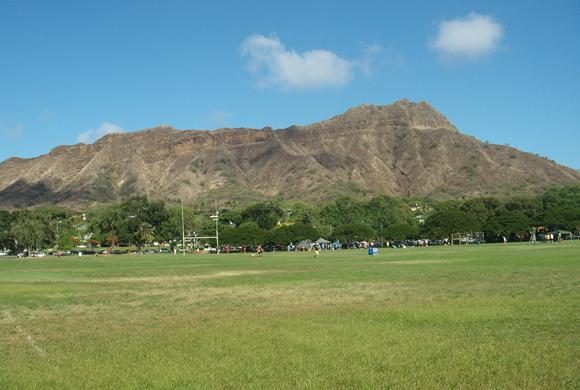 kapiolanipark