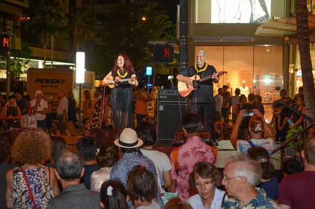 AF Waikiki Hoolaulea-Natalie Ai Kamauu