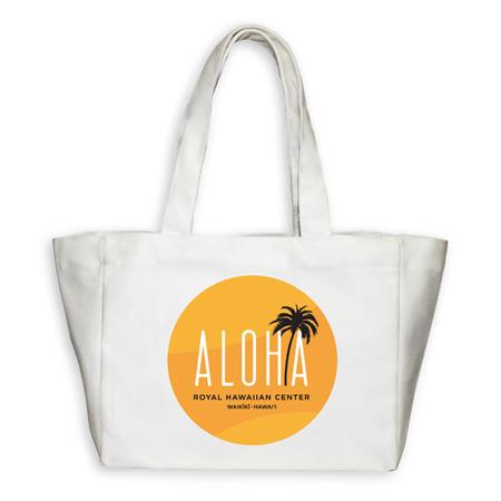 Fall 2016 GWP Aloha Tote