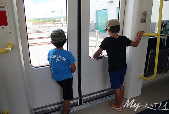 ハワイの鉄道ついにベールを脱ぐ! 気になる完成は何年後?(動画つき ...