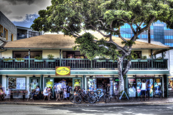 Eggs n Things Waikiki store_front_day_hdr