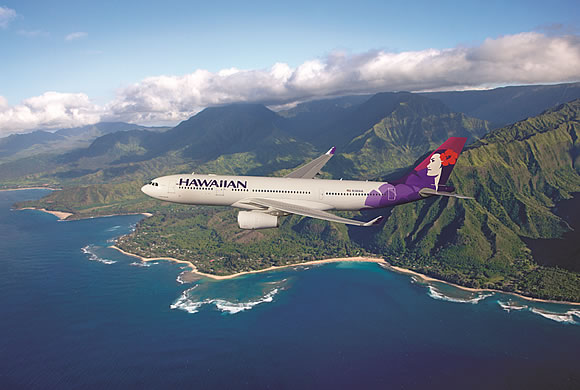 hawaiianair