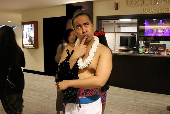 ハワイ、ハワイのオプショナル
