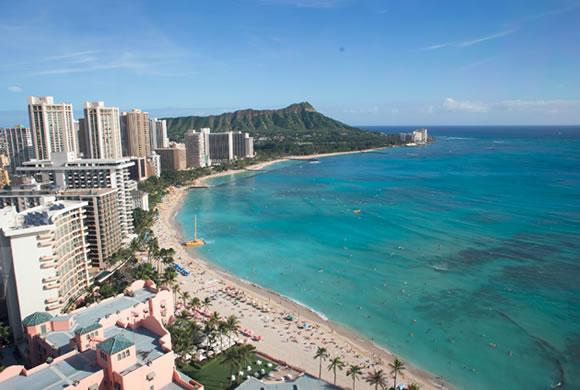 ハワイ、海老蔵、小林麻耶、海老蔵がハワイで夏休み