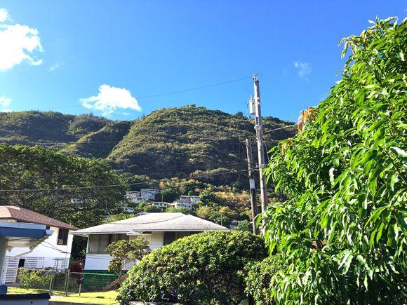 ハワイ、ハワイ暮らし