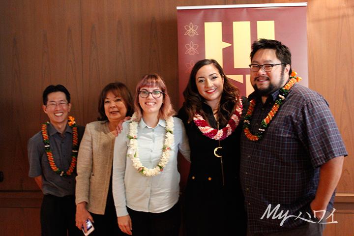 ハワイ国際映画祭、ハワイ