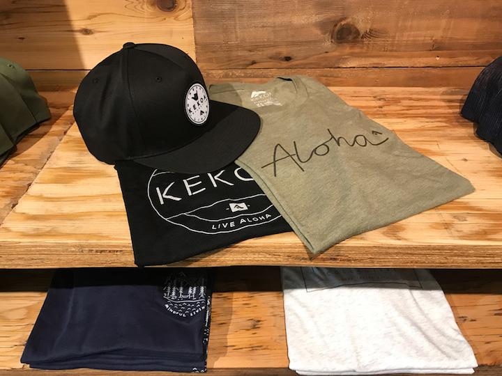 ライフスタイルブランド「KEKOA Collective」がワードビレッジに移転