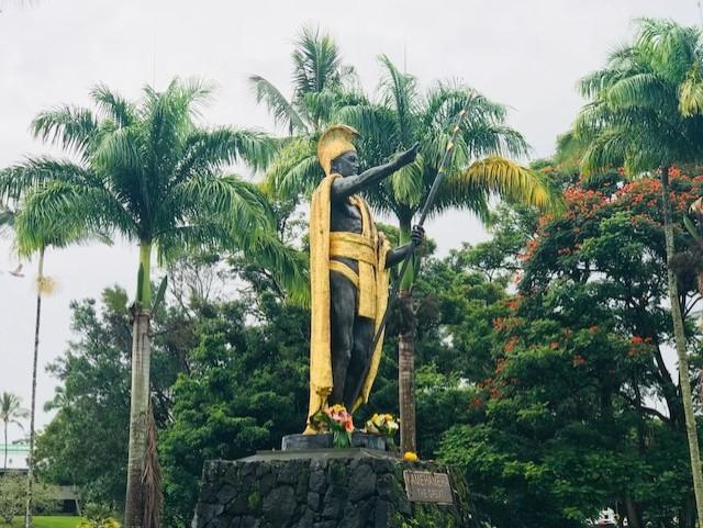 12月のハワイ、例年にない寒さ
