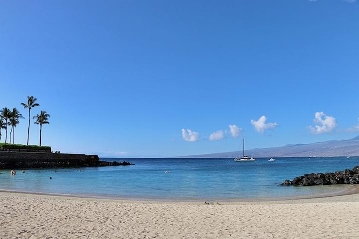 ハワイ島マウナ・ラニ・ポイント体験滞在レポート