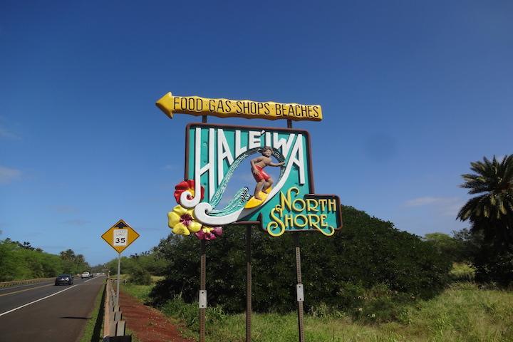 2018年ハワイで新年を過ごす芸能人一覧