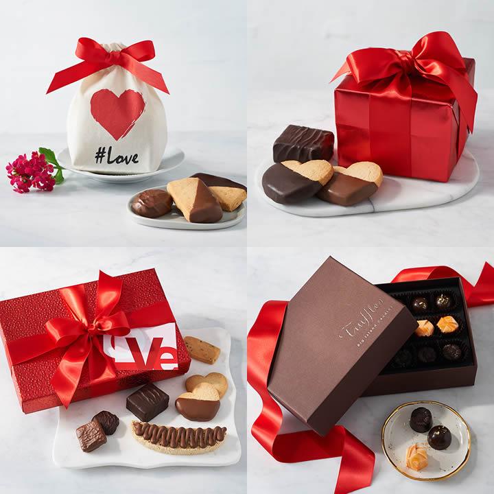ビッグアイランド・キャンディーズのバレンタイン限定ボックス