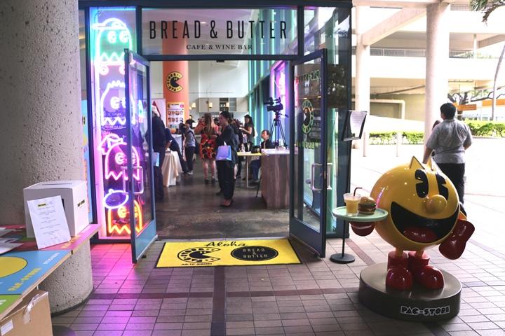 ポップアップカフェ「PAC-STORE HAWAII」がグランドオープン
