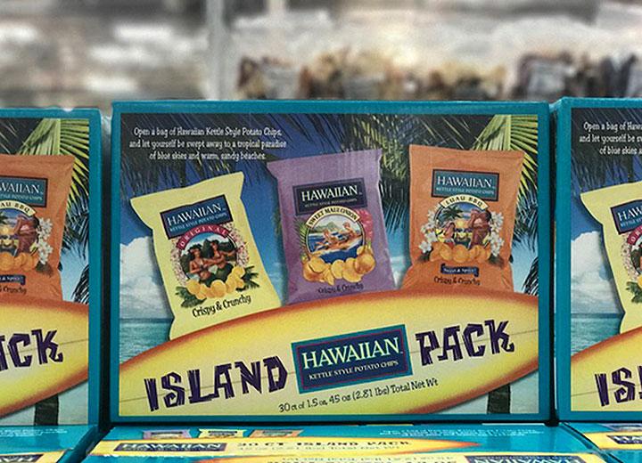 ハワイのコストコのおすすめアイテム