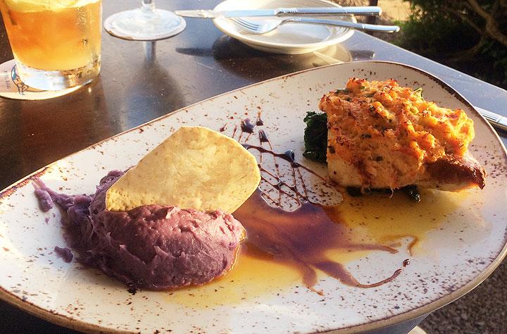 ザビーチハウスレストラン