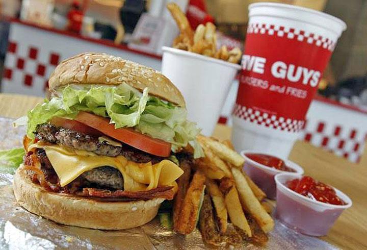 美味しいバーガー20選、ハワイで食べる美味しいハンバーガー