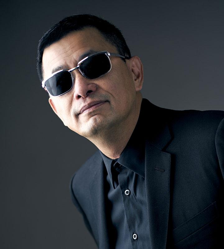 ウォン・カーウァイが国際映画祭に登場
