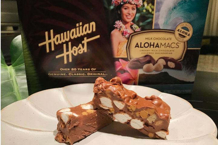 ハワイアンホースト