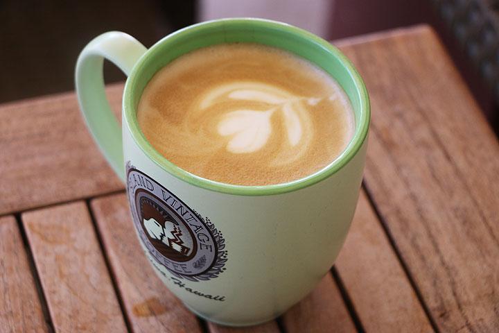 アイランド・ヴィンテージ・コーヒー