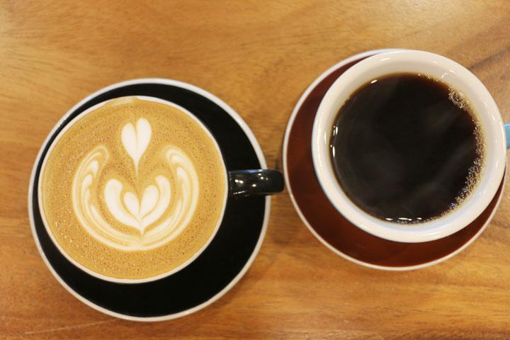 カイコーヒー
