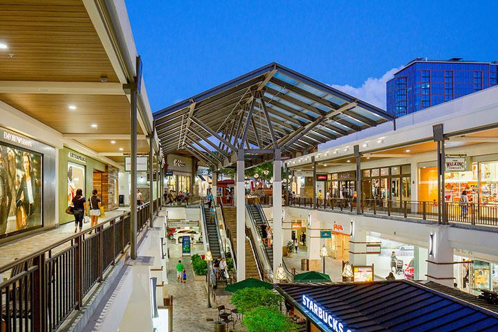 アラモアナショッピングセンター、ブラックフライデー
