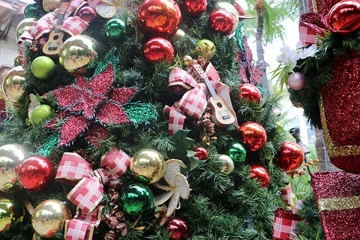 クリスマス、クラフトフェア