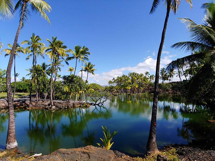 ハワイ島の最強パワースポット
