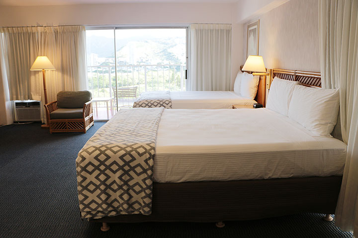 イリマホテル