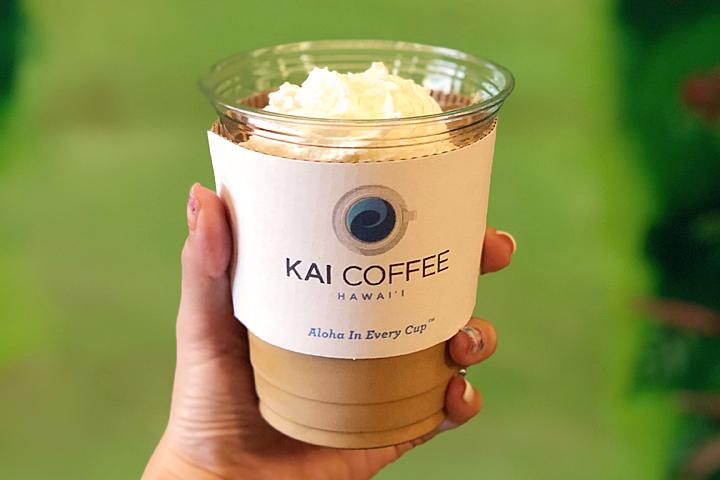 カイ・コーヒー・ハワイ