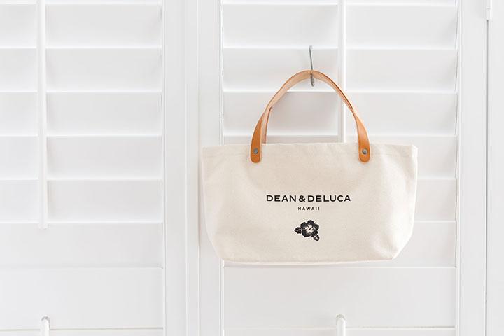 ディーン&デルーカのハワイ限定トート、新製品