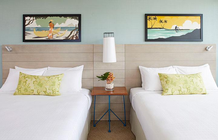 クイーンカピオラ二ホテル