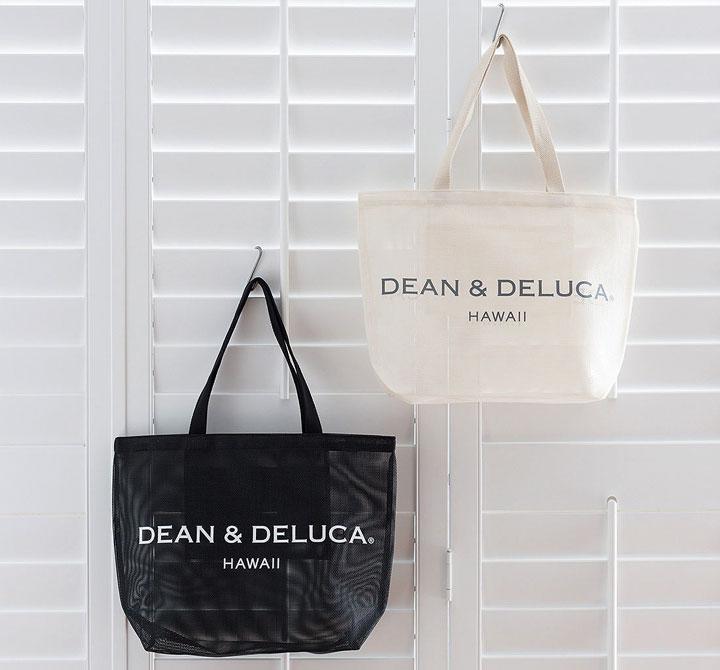 ディーン&デルーカ、トートバッグ