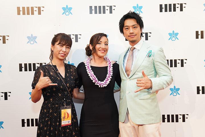 ハワイ国際映画祭