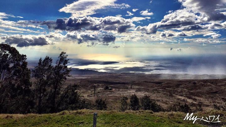 ハワイ島、ビッグアイランド