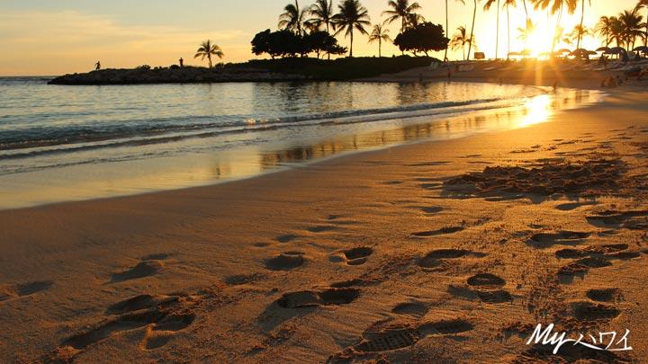 ハワイ、コオリナ、壁紙