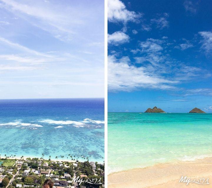 ハワイ、携帯、壁紙